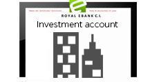 EUR Deposit account